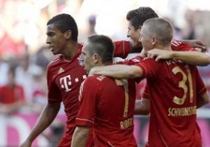 ЛЧ: Бавария уверенно победила Вильярреал, Реал минимально обыграл загребское Динамо