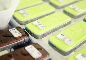 В 2009 году Nokia сократила чистую прибыль в 4,5 раза