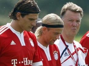 Тренер Баварії очікує від Тимощука більшого