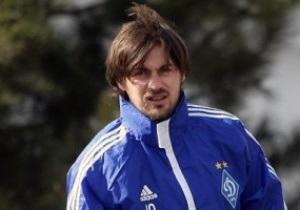 Представитель Динамо:  Хотите, чтобы не ушел Милевский? Пойдите и поставьте свечку за это