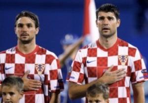 СМИ: Динамо заплатит 10 млн евро за двух игроков сборной Хорватии