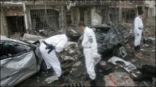 Число жертв подвійного теракту в Алжирі зростає: 67 загиблих, більше 100 поранених