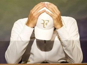 Рейтинг АТР: Джокович обійшов Федерера