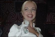Мерилін Монро виграла конкурс Пані Україна