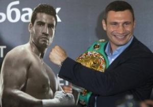 Виталий Кличко окончательно решил завязать с боксом