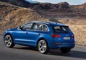 Через несколько лет больше всего машин Audi будут покупать китайцы