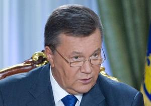 Сегодня Янукович собирает регионалов на  мужской разговор