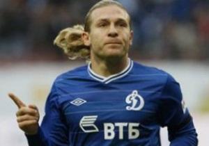 Воронин: Я переходил в московское Динамо, чтобы здесь чего-то добиться