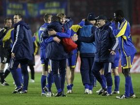 Украинский футбол: uaSport.net подводит итоги года