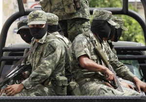 На ранчо в Мексиці - десятки трупів