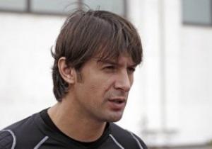 Шовковский: В Динамо давно пришло время принимать решения