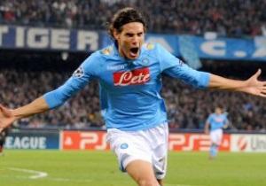Лидер атак Наполи отказал Манчестер Сити