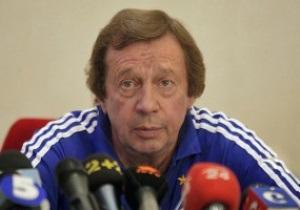 Семин: В определенной мере с Кривбассом нам сопутствовала удача