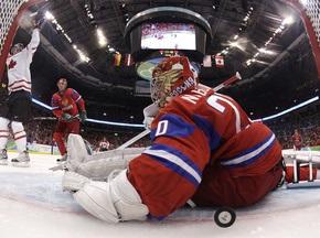Россия уступила Канаде на Олимпиаде впервые за 50 лет