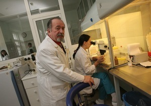 Україна - Німеччина - науковці