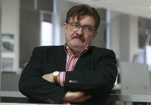 Євген Кисельов - Інтер - Керівник інформаційної служби Інтера подав у відставку