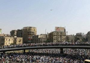Сутички в Каїрі: з являються нові жертви