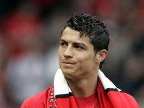 Реал завершує боротьбу за Рональдо