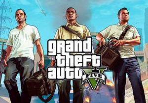 GTA V принесла $800 млн в первый день продаж