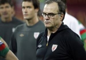 Главный тренер Атлетика опроверг слухи об отставке