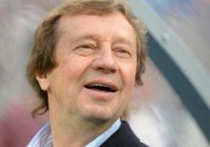 Семин: Среди кандидатов на роль нападающих для Динамо - большие фигуры
