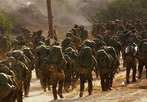 Командование израильской армии хочет увеличить срок службы девушек - СМИ