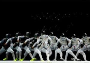 Олимпиада: Италия завоевала золото в фехтовании на рапирах