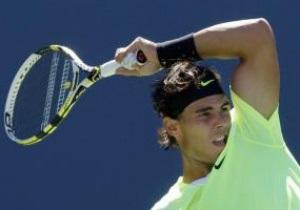 Надаль впервые в карьере выходит в финал US Open