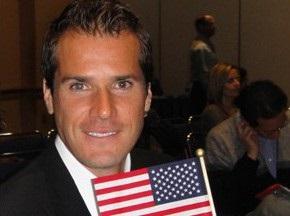 Томми Хаас стал гражданином США