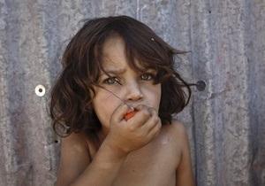 Это сущий ад. Британский врач рассказал The Times о солдатах Асада, стрелявших в детей и беременных женщин
