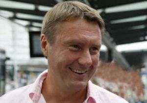 Александр Хацкевич: Мы верим в то, что Динамо пройдет дальше.