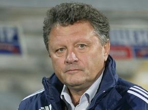 Мирон Маркевич: Матча с Аргентиной в этом году не будет