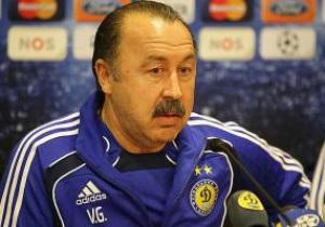 Газзаев: Все станет на свои места, я в этом уверен
