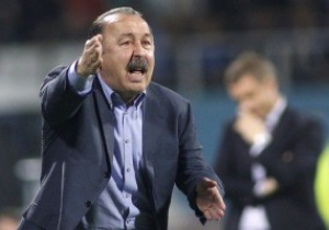 СМИ: Газзаев может возглавить Локомотив