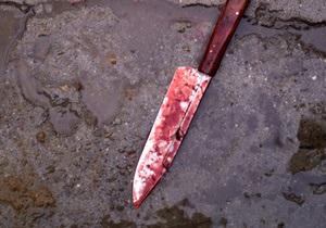 У Донецьку співробітник залізниці завдав ножових поранень двом працівникам вагонного депо