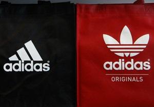 Adidas закриє свою фабрику в Китаї