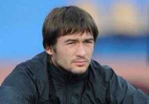 Шахтер отправил Константина Кравченко в аренду в Карпаты