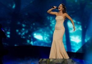 Злата Огневич пройшла до фіналу Євробачення