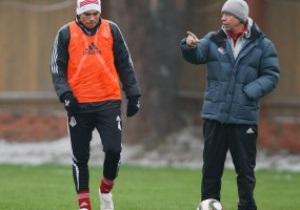 Марсель хочет приобрести бывшего игрока киевского Динамо