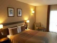СМИ: Всемирная гостиничная сеть откроет в Украине 15 трехзвездных отелей