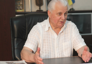 Леонід Кравчук: У Верховній Раді УРСР ніхто ніколи не голосував проти