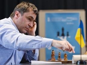 Шахматы: Иванчук сыграет на турнире в Вейк-ан-Зее