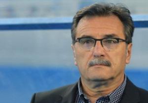 Загребское Динамо верит, что не проиграет в Киеве