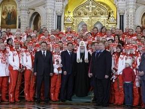 Мутко обвинил тренеров в неудачах российских олимпийцев