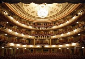 Берлінська сцена. Найкращі театри німецької столиці
