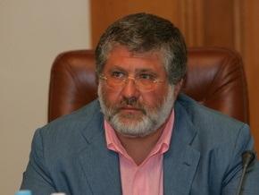Приватбанк уволил первого зампреда правления