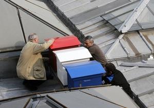 Новини Франції - економічна криза - Побоюючись нового витка рецесії, Франція вирішила послабити заходи економії