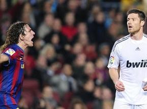 Реал і Барселона зіграють Ель Класико 28 листопада