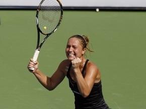 Торонто WTA:  Катерина Бондаренко обыграла Венус Уильямс