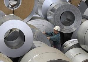 Експерт: Українські виробники сталі втрачають конкурентоспроможність через стабільну гривню